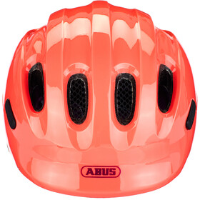 ABUS Smiley 2.1 Fietshelm Kinderen, sparkling peach